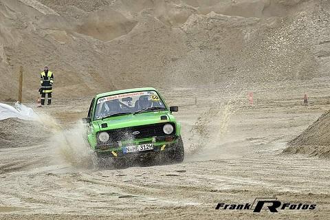 Rallyesprint Fränkische Schweiz