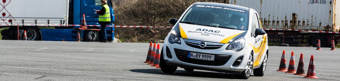 ADAC Slalom Youngster Cup 2020