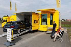 Der Prüfdienst des ADAC Nordbayern e.V. kommt am 05./06.10.2020 nach Lauf